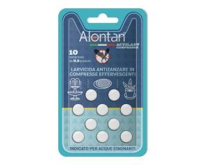 ALONTAN Actilarv 10Cpr 0,5g