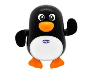 Chicco (artsana) Chicco Gioco Pinguino Nuotatore Bagnetto