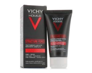 Vichy (l'oreal Italia) Vichy Homme Structure Force Crema Viso Uomo 50 Ml
