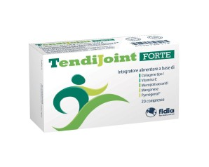 Fidia Farmaceutici Tendijoint Forte 20 Compresse