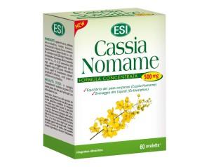 ESI CASSIA NOMAME 60OVAL