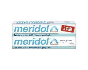 MERIDOL Dent.Bi-Tubo 2x75ml