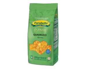FARABELLA Pasta Quadrucci 250g