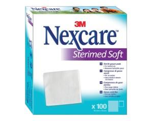 NEXCARE STERIMED SOFT 10X10M/L
