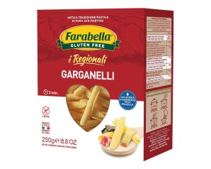 FARABELLA GARGANELLI I REGIONA