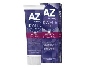 Procter & Gamble Az Dent 3d White Luxe Bianco Brillante 75 Ml