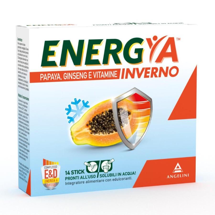 Angelini Energya Difesa Immunitaria 14 Buste