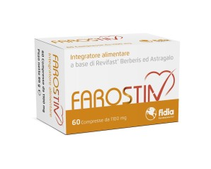 FAROSTIN 1100mg 60 Cpr