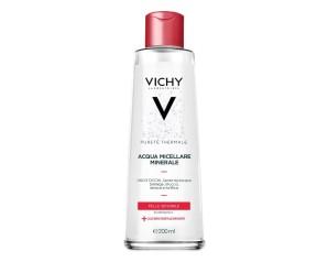 Vichy (l'oreal Italia) Purete Thermale Acqua Micellare Pelli Sensibili 200 Ml