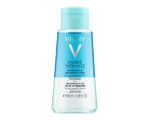 Vichy (l'oreal Italia) Purete Thermale Struccante Occhi Waterproof 100 Ml