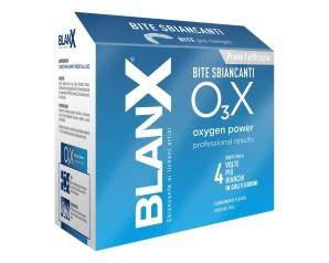 Coswell Blanx O3x Bite Sbiancanti 10 Pezzi Da 0,4 G