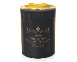 I.c.i.m. (bionike) Internation Defence Man Kit Cofanetto