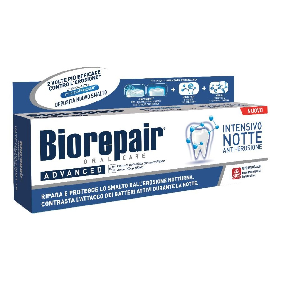 BIOREPAIR ADV INTEN NTT18 75ML