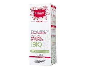 Lab.expanscience Italia Mustela New Balsamo Lenitivo Allattamento 40 Ml