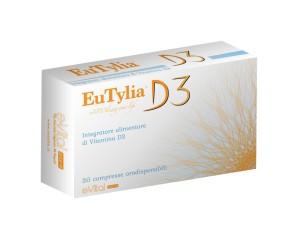 EUTYLIA D3 30CPR