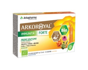 ARKOROYAL Immunita'Fte Bio