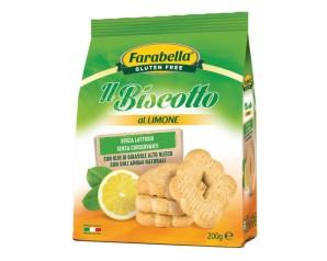 FARABELLA Bisc.Limone 200g