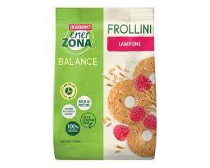 ENERZONA Frollini Lampone 250g