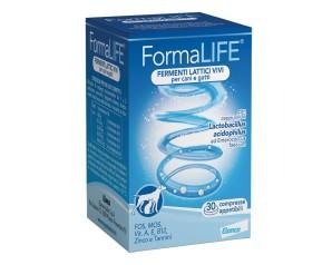 FORMALIFE Ferm.Latt.30 Cpr