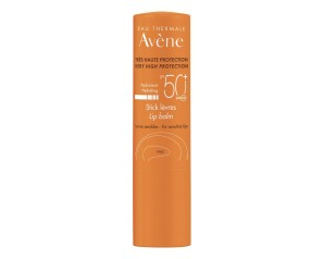 Avene (pierre Fabre It.) Avene Eau Thermale Stick Labbra 50+ Nuova Formula 3 G