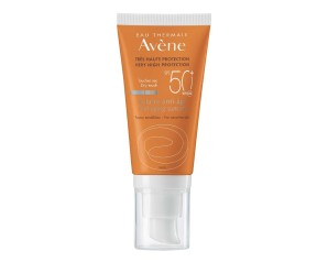 Avene Eau Thermale Trattamento Anti-eta' 50+ Colorato 50 Ml