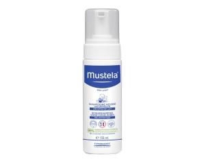 Lab.expanscience Italia Mustela Shampoo Mousse 150 Ml