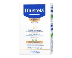 Lab.expanscience Italia Mustela Sapone Cold Cream 100 G