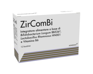 ZIRCOMBI 12BUST 1,5G