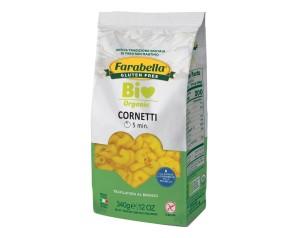 FARABELLA BIO Pasta Cornetti