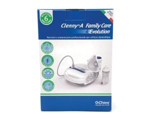 CLENNY A FAMILY Care 4 Evol.