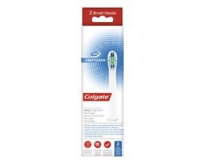 Colgate  Testine Ricarica Colgate Pro-clinical