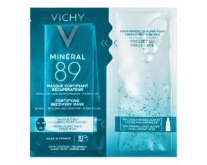 Vichy (l'oreal Italia) Mineral 89 Tissue Mask 29 G