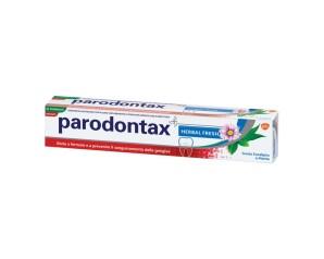 Glaxosmithkline C.health. Dentifricio Parodontax Herbal Fresh 75 Ml