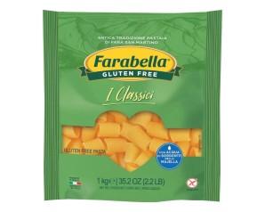 FARABELLA Pasta M/Rigatoni 1Kg