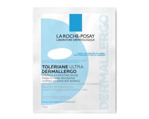 La Roche Posay Toleriane Ultra Dermallergo Sheet Mask Machera Idratante Sterile