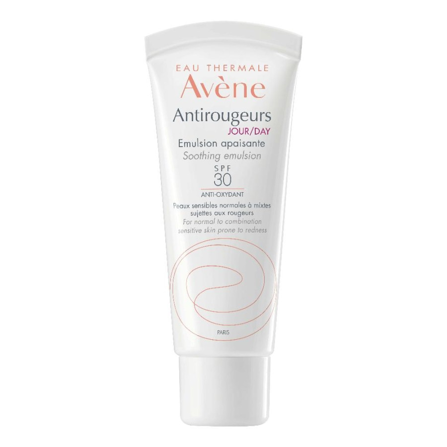 Avene (pierre Fabre It.) Avene Antirougeurs Giorno Emulsione Lenitiva 40 Ml