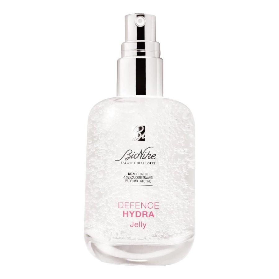 I.c.i.m. (bionike) Internation Defence Hydra Jelly Acqua-gel Idratante 50 Ml