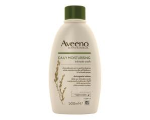 Johnson & Johnson Aveeno Pn Detergente Intimo 500 Ml