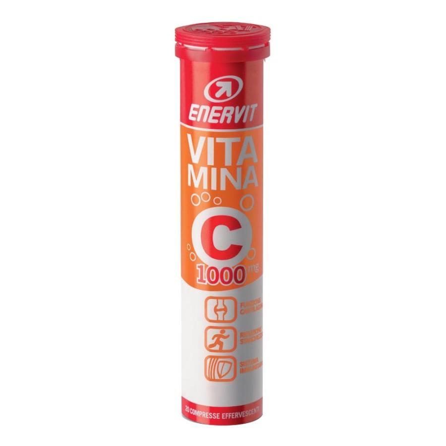 Enervit Vitamina C 1000 mg 20 Tavolette