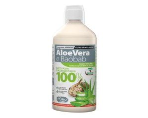 PURO AloeVera100%+Baobab Nat.