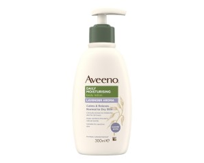 AVEENO Cr.Idr.Corpo Lav.300ml