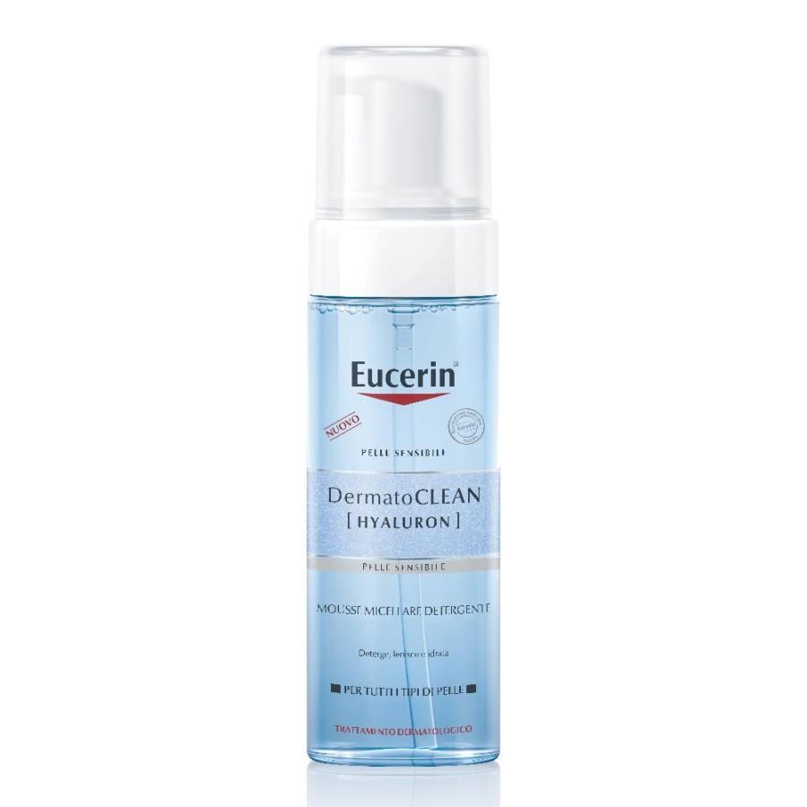 Beiersdorf Eucerin Micellare Cleaning Foam 150 Ml