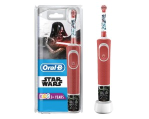 Procter & Gamble Oral-b Spazzolino Elettrico Per Bambini Star Wars