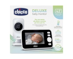 CH Baby Monitor DeLuxe