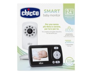 CH Baby Monitor Smart