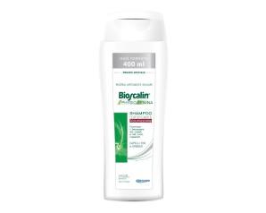 Giuliani Bioscalin Physiogenina Shampoo Volumizzante Maxi Size 400 Ml
