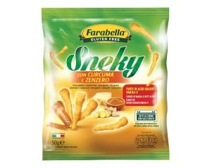 FARABELLA Sneky Curc/Zenz.50g