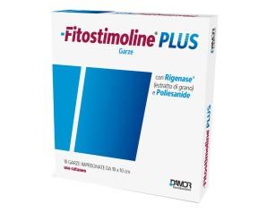 FITOSTIMOLINE PLUS GARZA 10X10