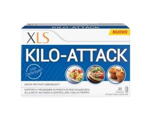 XL-S Kilo Attack 30 Cpr