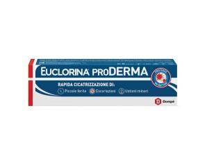 EUCLORINA PRODERMA CREMA 30ML